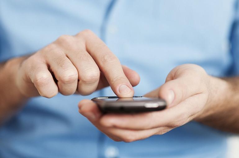 Отправить СМС на Билайн