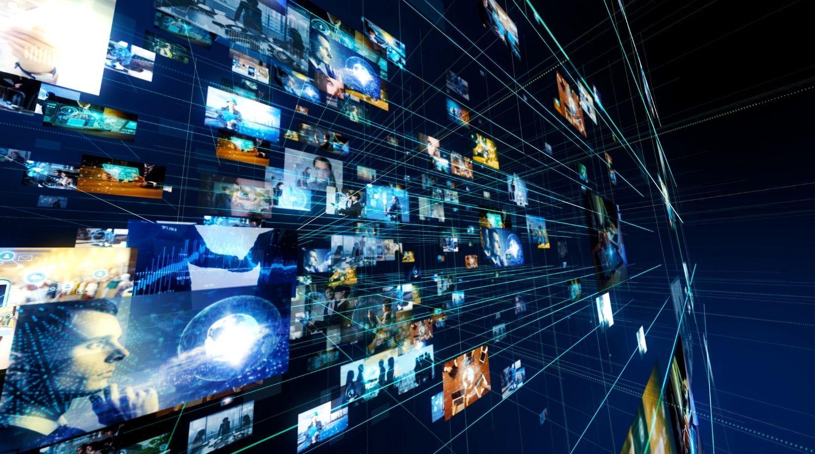 картинки в киберпространстве